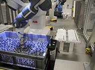 Materialvereinzelung in der Pharmaindustrie
