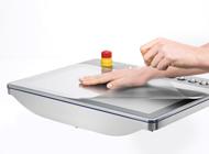 Touch Panel für anspruchsvolle Umgebungen