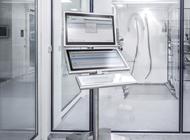 Mobile Reinraum-Arbeitsstationen mit Li-Ionen/LiFePO4-Akkus