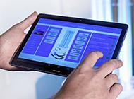 Mobile Robotiklösung für die UV-Desinfektion