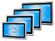 IP69k Edelstahl Panel PC-Serie
