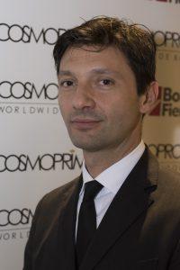 Mr. Rossano Bozzi Pharmintech